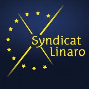 ancien logo Syndicat Linaro